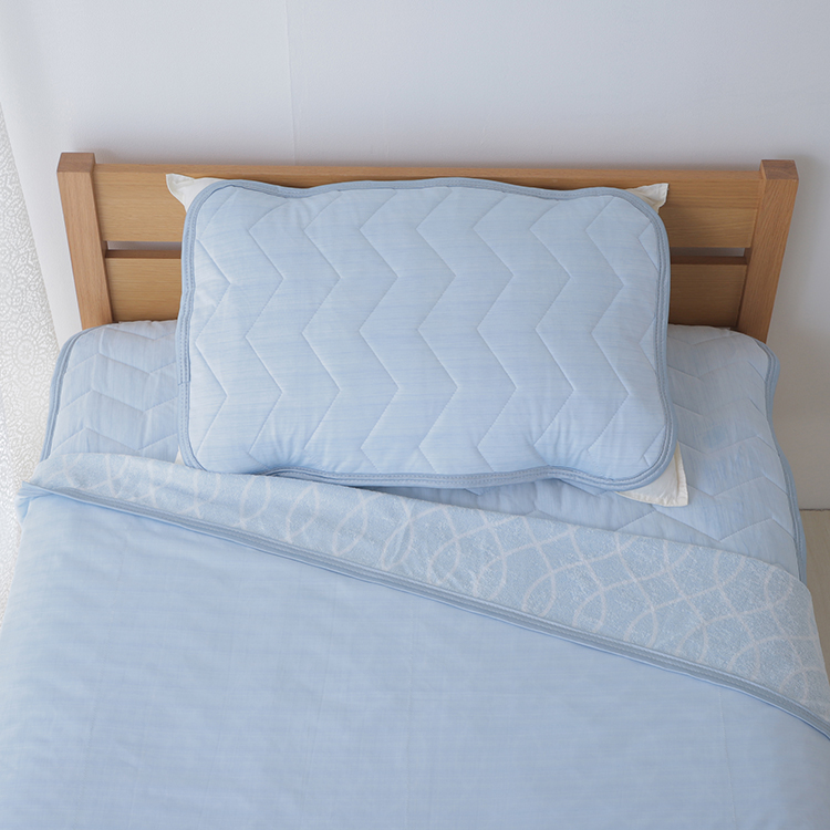 HOME COORDY COLD アイスコールド タオルケット シングル 商品画像 (メイン)