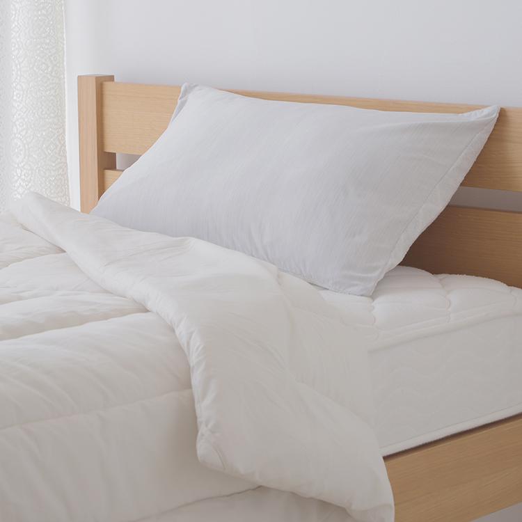 HOME COORDY COLD アイスコールド まくらカバー 43×63cm用 商品画像 (0)