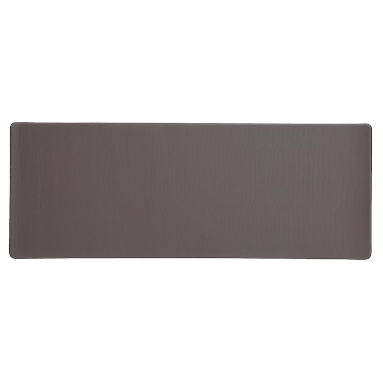 HOME COORDY 汚れがサッとふけるキッチンマット ダマスク 45×120cm 商品画像 (0)
