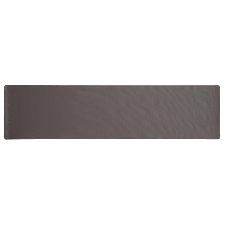 HOME COORDY 汚れがサッとふけるキッチンマット ダマスク 45×180cm 商品画像 (0)