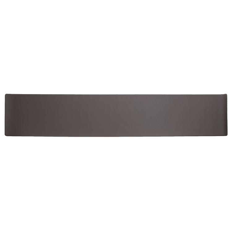 HOME COORDY 汚れがサッとふけるキッチンマット ダマスク 45×240cm 商品画像 (0)