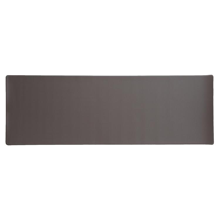 HOME COORDY 汚れがサッとふけるキッチンマット ダマスク 60×180cm 商品画像 (0)