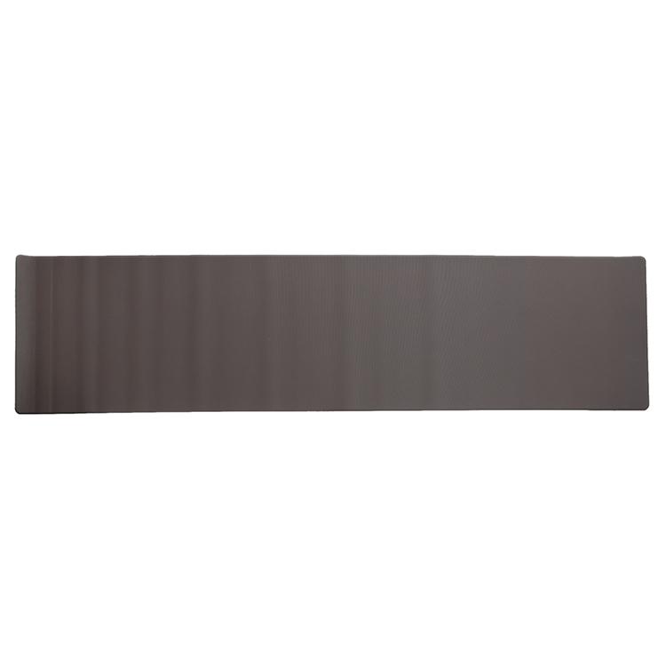 HOME COORDY 汚れがサッとふけるキッチンマット ダマスク 60×240cm 商品画像 (0)