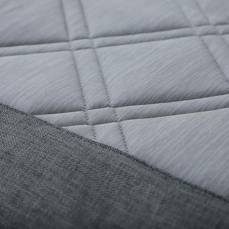 HOME COORDY COLD 接触冷感キルトラグ(強冷) 130×185cm(1.6畳相当) 商品画像 (0)