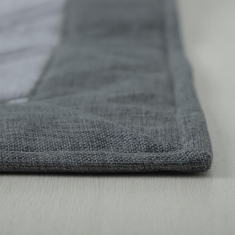 HOME COORDY COLD 接触冷感キルトラグ(強冷) 130×185cm(1.6畳相当) 商品画像 (2)