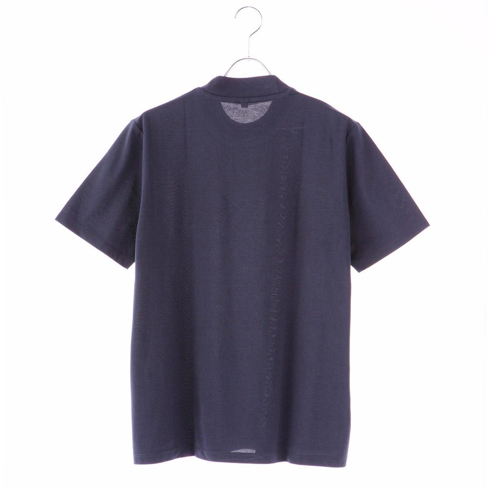 ハイクルーネックTシャツ 商品画像 (0)