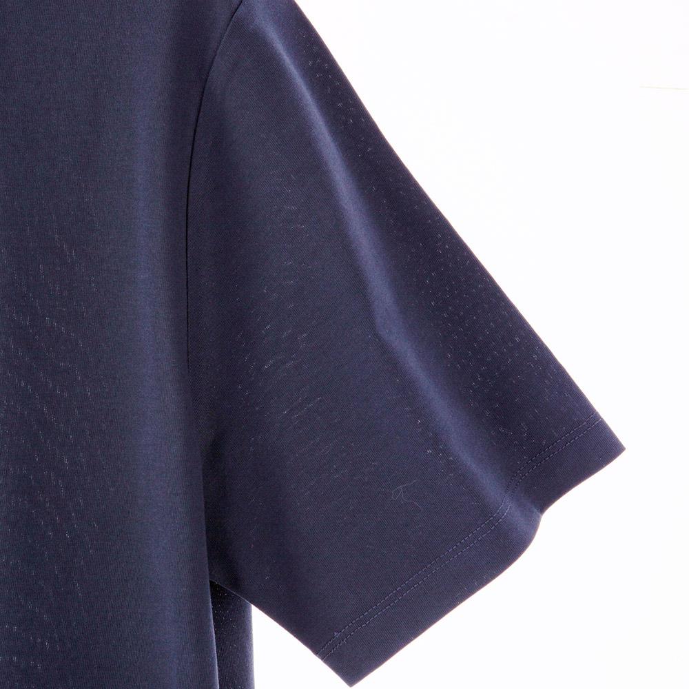 ハイクルーネックTシャツ 商品画像 (3)