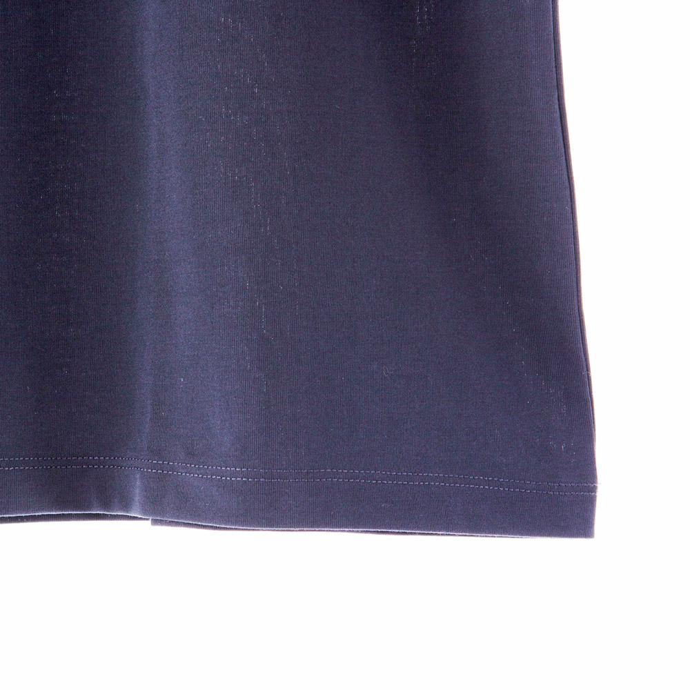 ハイクルーネックTシャツ 商品画像 (4)