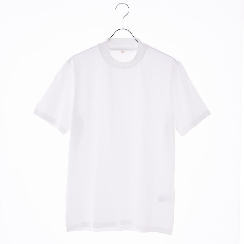 ハイクルーネックTシャツ 商品画像 (メイン)