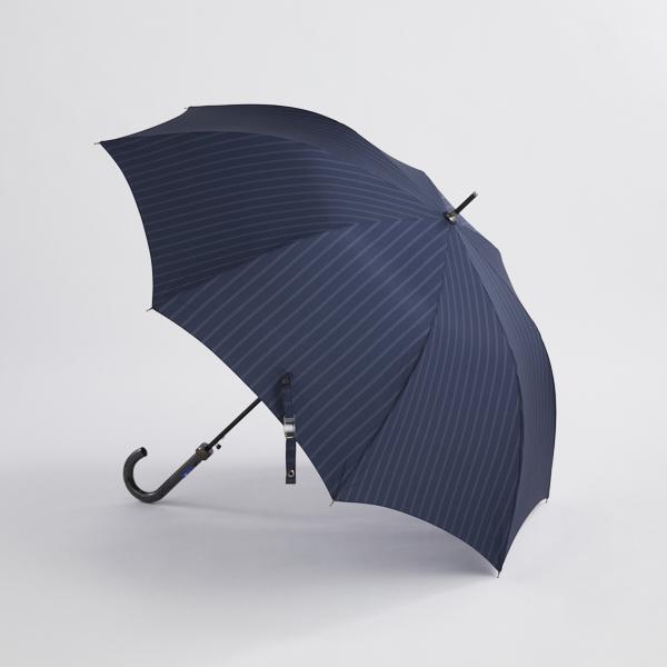 紳士耐風長傘65cm