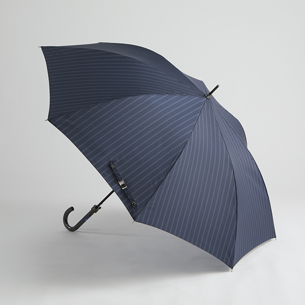 紳士耐風長傘70cm