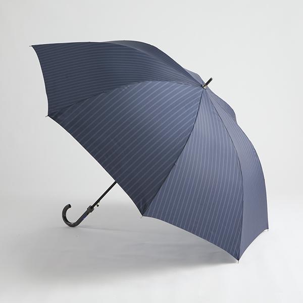 紳士耐風長傘80cm