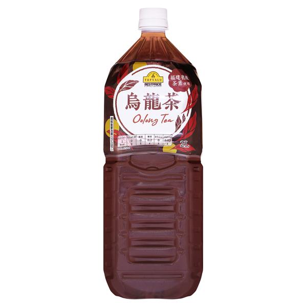 福建省産茶葉使用 烏龍茶 商品画像 (メイン)