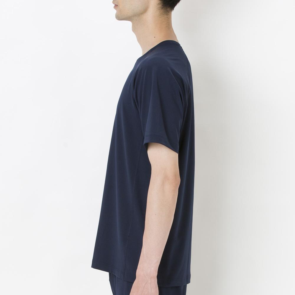 セリアント 半袖Tシャツ ストレッチ ラグランスリーブ 商品画像 (2)