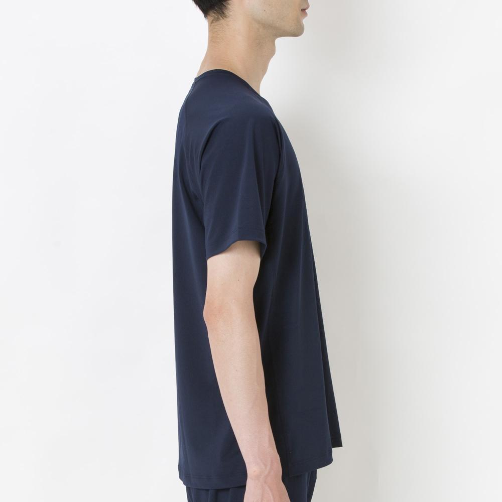セリアント 半袖Tシャツ ストレッチ ラグランスリーブ 商品画像 (3)