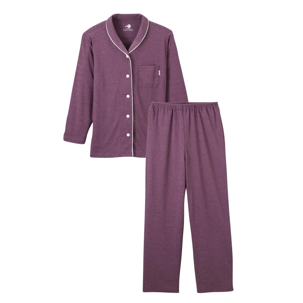 セリアント スムースパジャマ