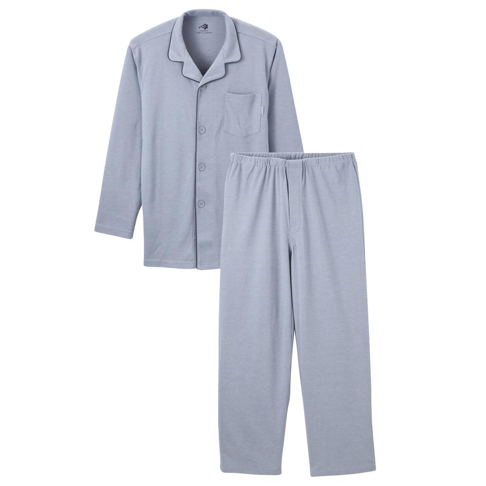 セリアント スムースシャツパジャマ 商品画像 (メイン)