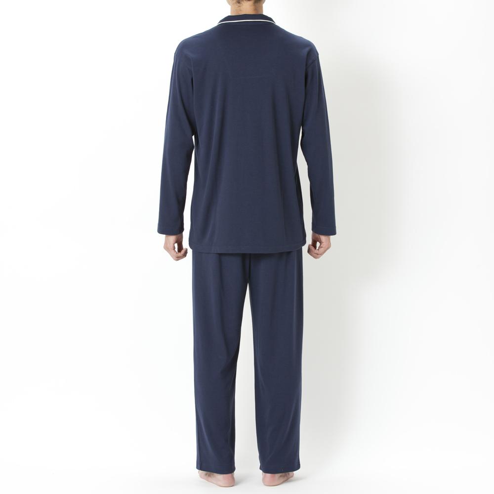 セリアント スムースシャツパジャマ 商品画像 (1)