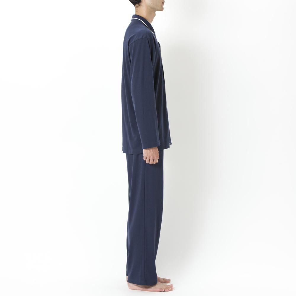 セリアント スムースシャツパジャマ 商品画像 (3)