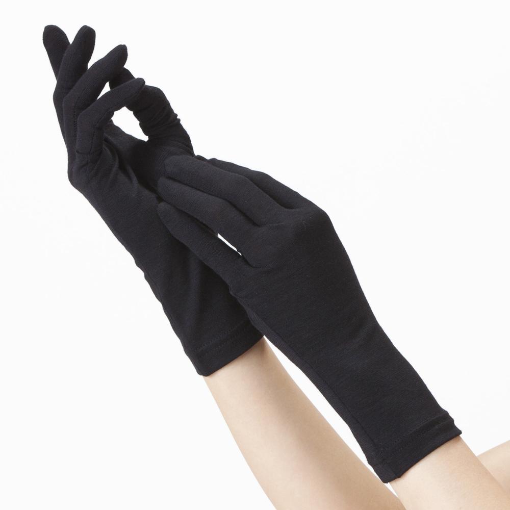 セリアント 手袋