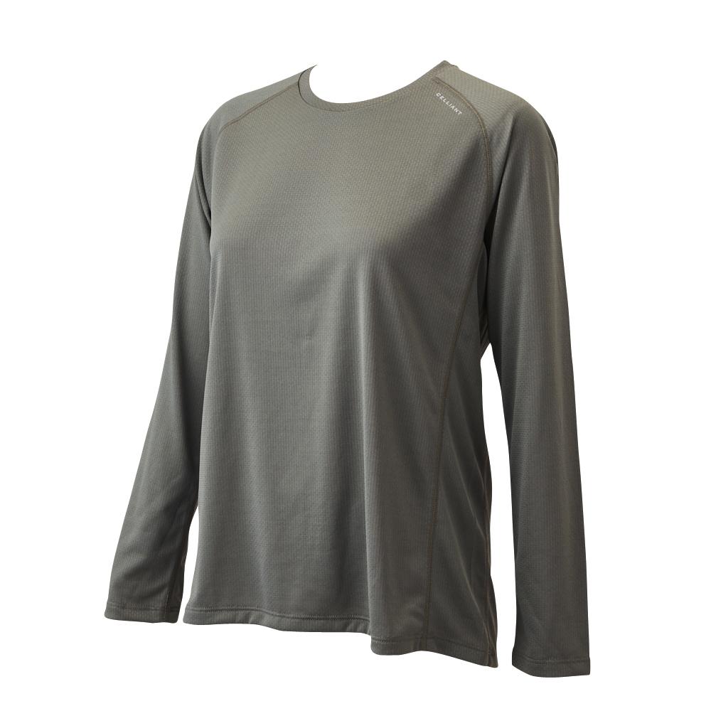 BODY SWITCH セリアント 長袖Tシャツ
