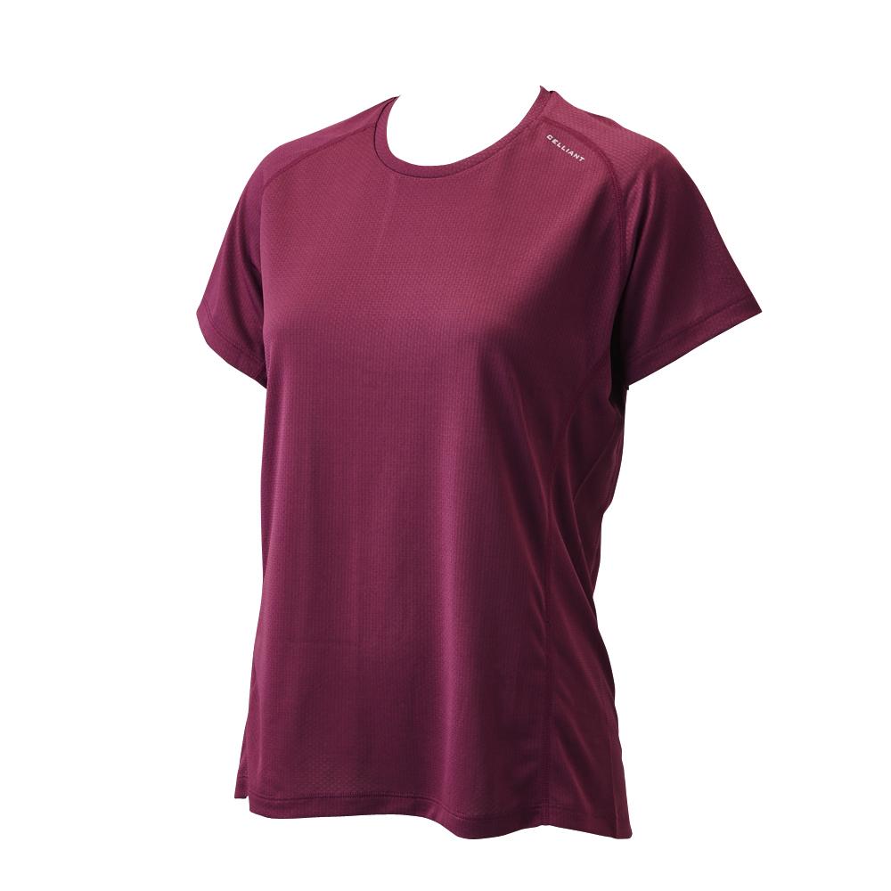 BODY SWITCH セリアント 半袖Tシャツ
