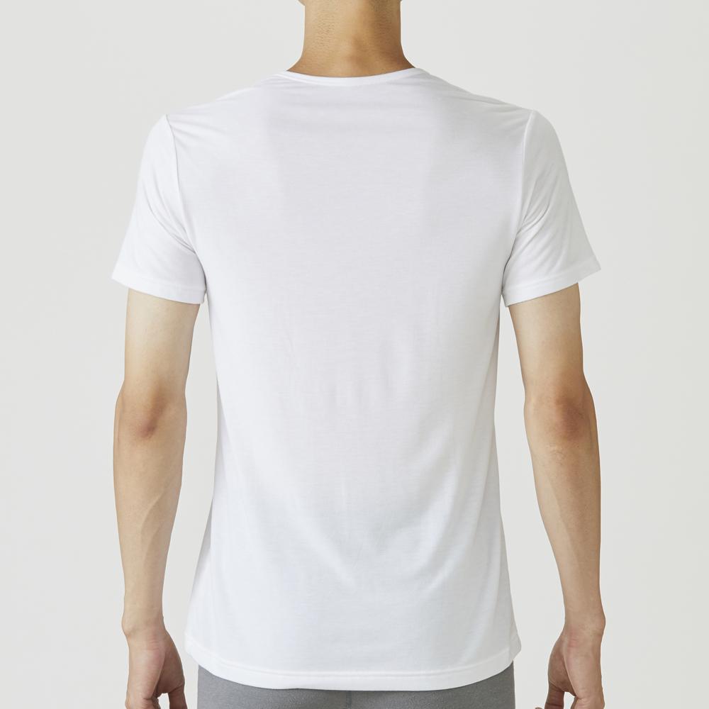 セリアント Vネック半袖インナー 商品画像 (1)