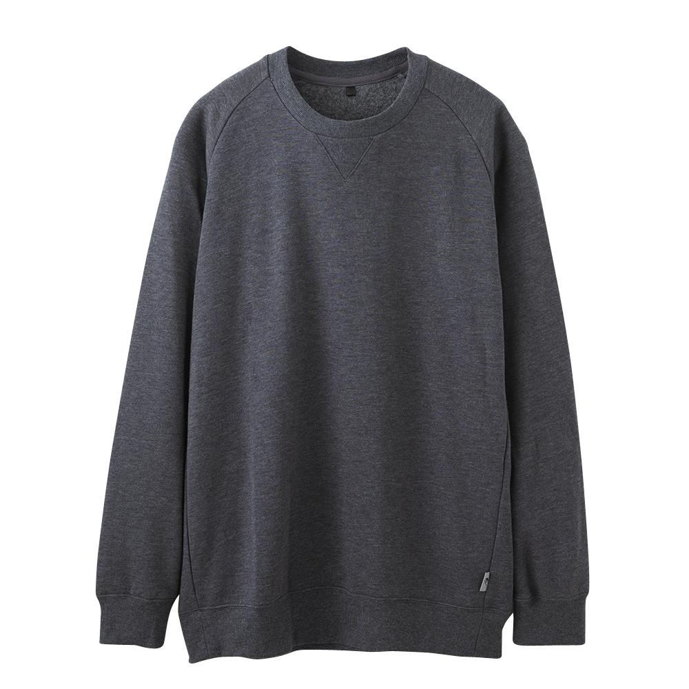 セリアント 裏起毛トレーナー 商品画像 (メイン)