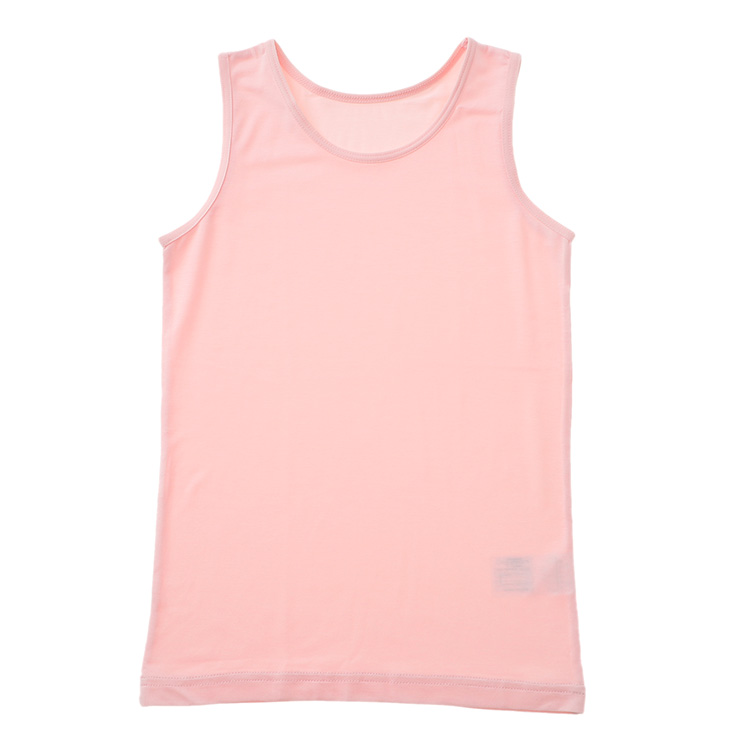 PEACE FIT Smooth FACT女児タンクトップ