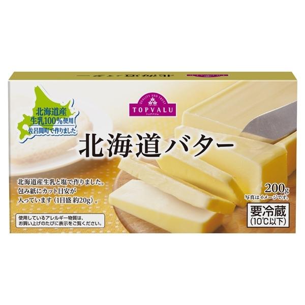北海道バター 商品画像 (メイン)