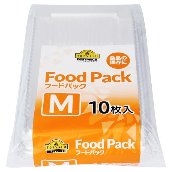 食品の保存に Food Pack
