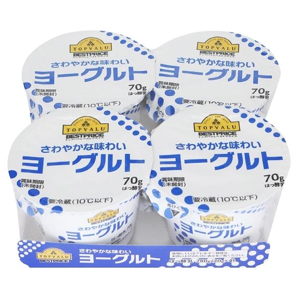 さわやかな味わい ヨーグルト 商品画像 (メイン)