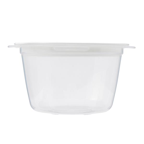 HOME COORDY そのままレンジ保存容器 ご飯一膳用 4個入 商品画像 (2)