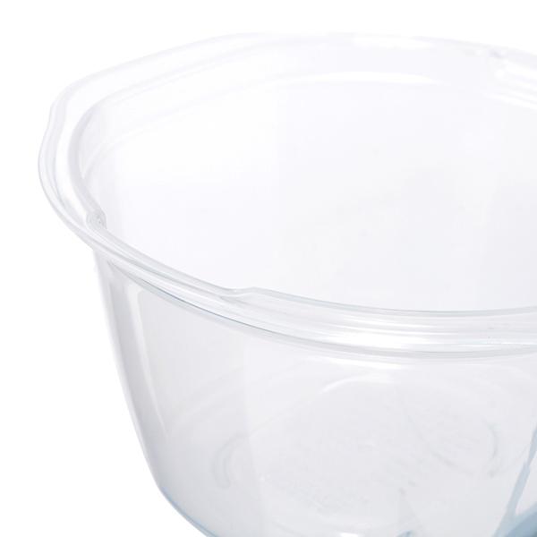 HOME COORDY そのままレンジ保存容器 ご飯一膳用 4個入 商品画像 (4)