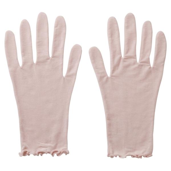 「着る」スキンケア 手袋 商品画像 (0)