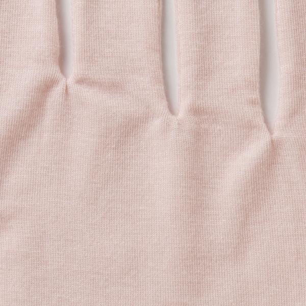 「着る」スキンケア 手袋 商品画像 (2)