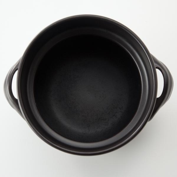 HOME COORDY レンジ対応ご飯鍋 2合 商品画像 (1)