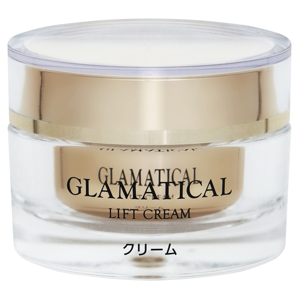 GLAMATICAL LIFT CREAM クリーム 商品画像 (0)