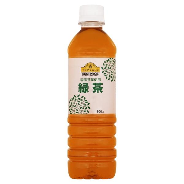 国産茶葉使用 緑茶 商品画像 (メイン)