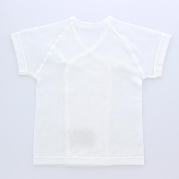 新生児短肌着 商品画像 (0)
