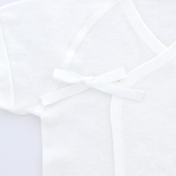 新生児短肌着 商品画像 (1)