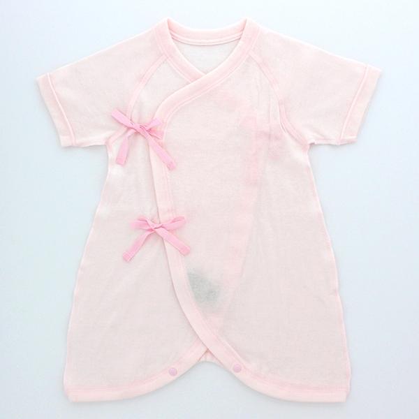 新生児コンビ肌着 商品画像 (メイン)