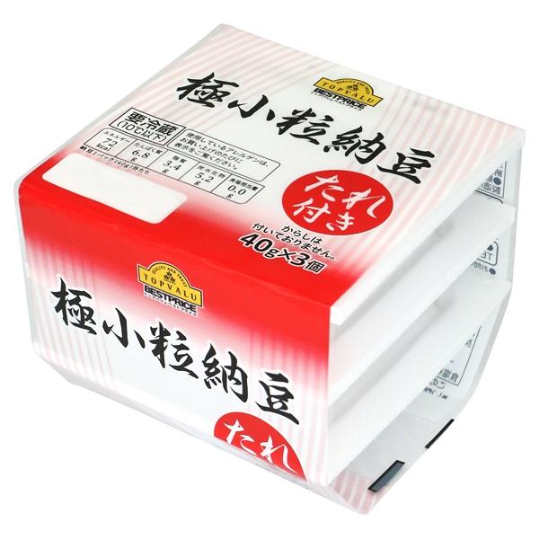 極小粒納豆 商品画像 (メイン)