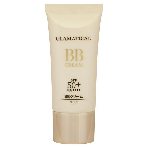 GLAMATICAL BBクリーム ライト 商品画像 (0)