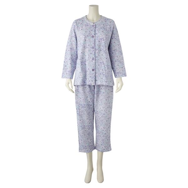 接結天竺プリントプチサイズ長袖シャツパジャマ ランキング画像