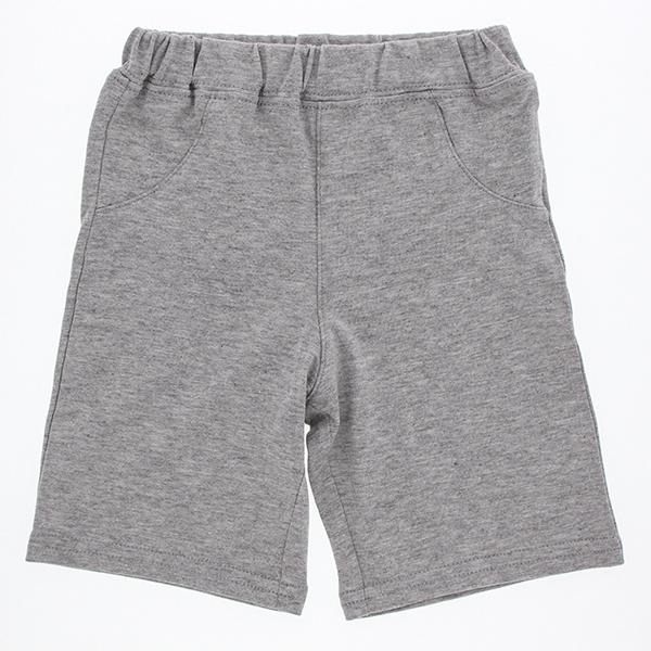 オーガニックコットン 無地パンツ 商品画像 (メイン)