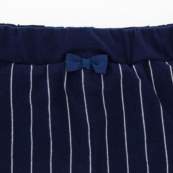 オーガニックコットン パンツインスカート 商品画像 (0)