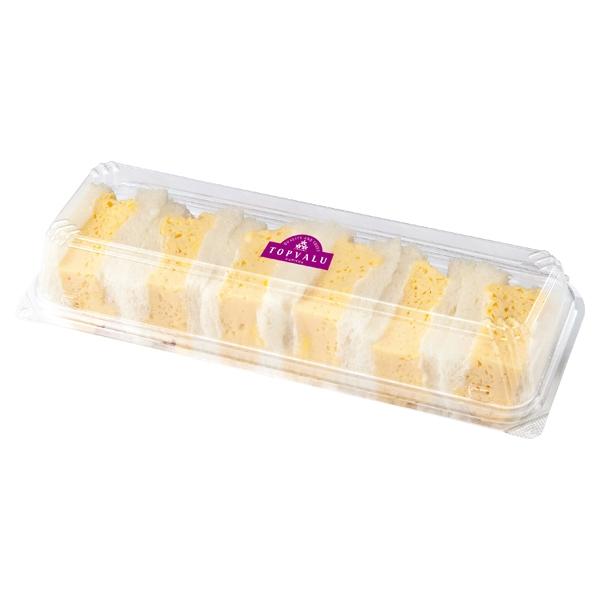 厚焼き玉子サンドBOX 商品画像 (0)