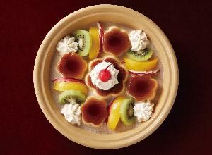豆乳ごまプリン鍋 レシピ画像