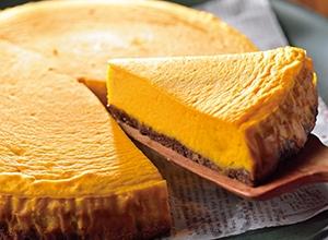 第2位 かぼちゃのヨーグルトケーキ レシピ画像